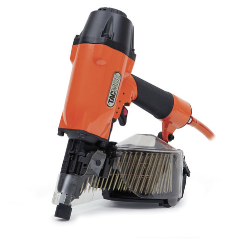 Image of Tacwise Tacwise FCN65V 65mm Air Coil Nailer