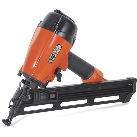 Image of Tacwise Tacwise GDA64V 15G D Head Inclined Air Nailer