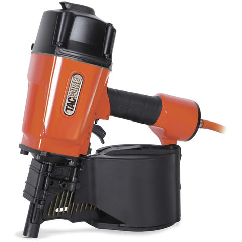 Image of Tacwise Tacwise HCN83P 83mm Air Coil Nailer
