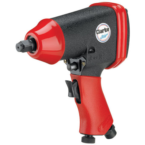 """Image of Clarke Clarke CAT110 1/2"""" Air Impact Wrench"""