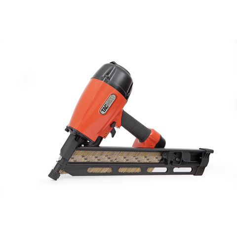 Image of Tacwise Tacwise KDH90V Angled Strip Air Nailer