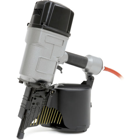 Image of Machine Mart Xtra Tacwise LCN130V 130mm Air Coil Nailer