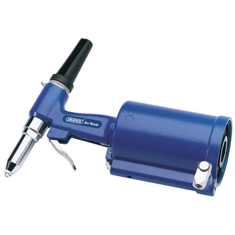 Image of Draper Draper 4417 Heavy Duty Air Riveter