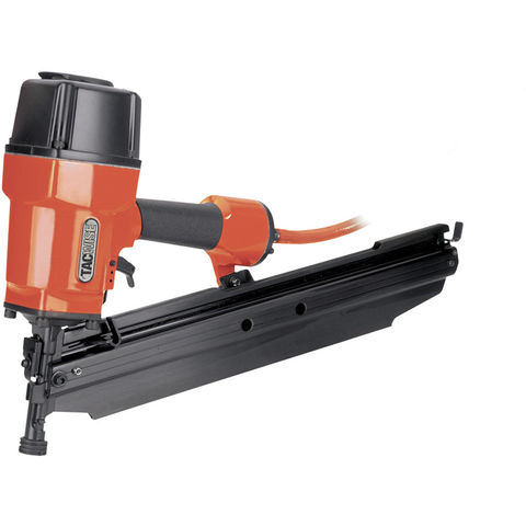 Image of Tacwise Tacwise JSN90MHH 90mm Angled Strip Air Nailer