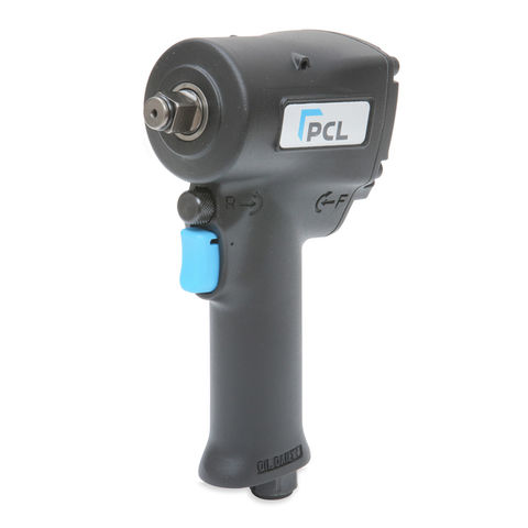 """Image of PCL PCL APP200 1/2"""" Stubby Air Impact Wrench"""