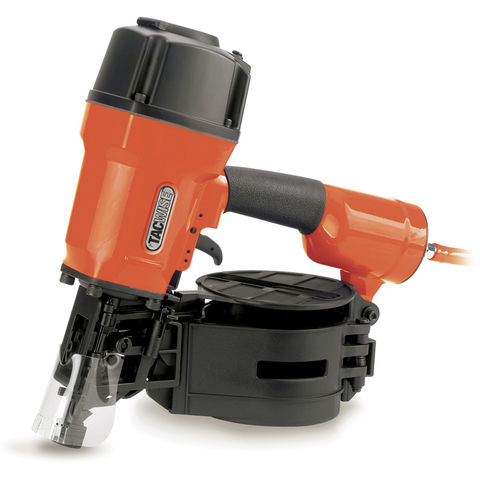 Image of Tacwise Tacwise JCN90XHH 90mm Coil Air Nailer