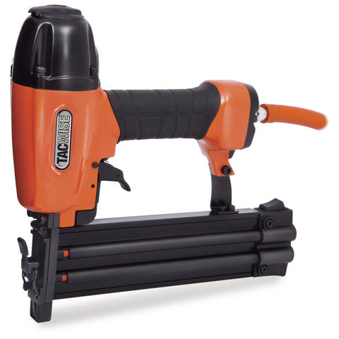 Image of Tacwise Tacwise 18G Brad Air Nailer (DGN50V)
