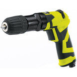 Draper SFRAD Storm Force Composite 10mm Reversible Air Drill