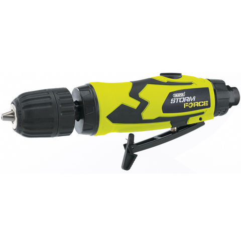 Image of Machine Mart Xtra Draper SFSAD Storm Force Composite 10mm Air Drill