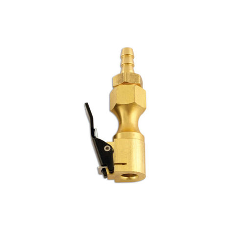 Image of Laser Laser 5442 Tyre Valve Connector Clip On/Open End
