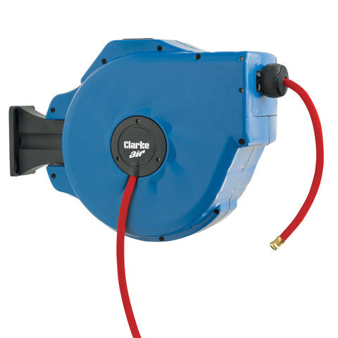 Image of Clarke Clarke CAR15PC 15m Retractable Air Hose Reel
