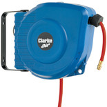 Clarke CAR9PC 9m Retractable Air Hose Reel