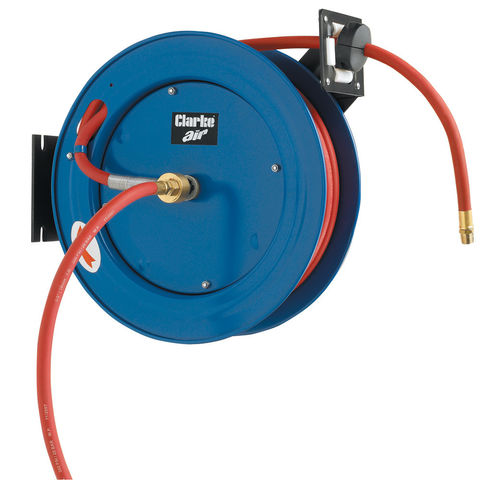 Image of Clarke Clarke CAR15MC 15m Retractable Air Hose Reel