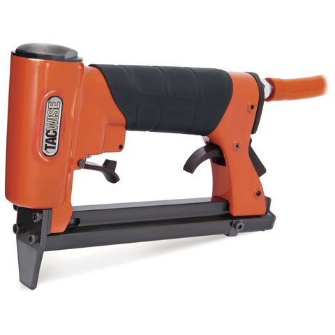 Image of Tacwise Tacwise 71 Type Upholstery Air Stapler (A7116V)