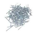 Pk100 Pop Rivets 4.8mm X 16mm