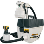 Wagner WallPerfect W867E Universal Spray System With Electronic Controls