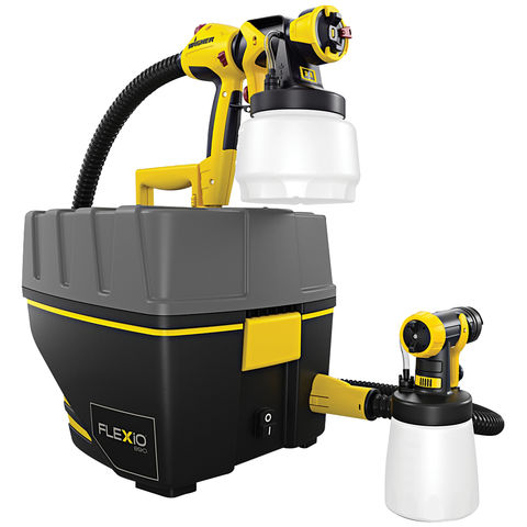 Image of Wagner Wagner W 890 FLEXiO HVLP Paint Spray System (230V)