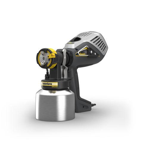 Image of Wagner Wagner FinishControl 3500 Corded Handheld XVLP Sprayer (110V)