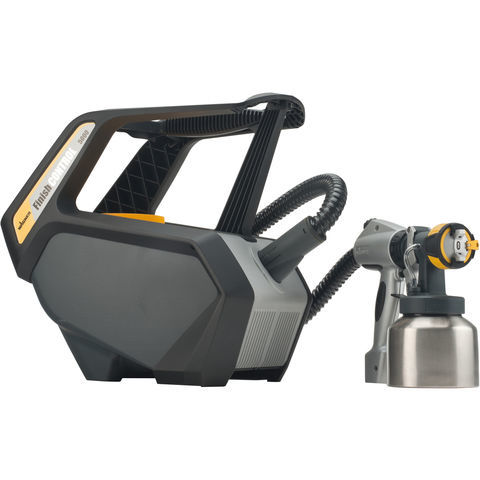 Image of Machine Mart Xtra Wagner FinishControl 5000 Corded Handheld XVLP Paint Sprayer (230V)