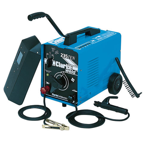 Image of Clarke Clarke 235TEN ARC Welder