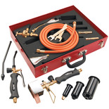 Clarke PS560 Gas Torch Kit