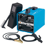 Clarke 145ND Dual Voltage ARC Welder