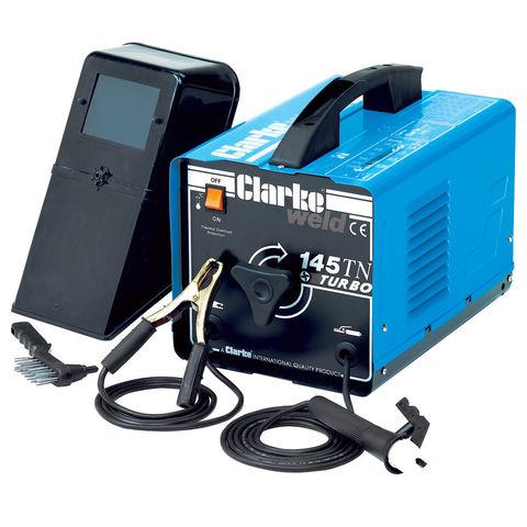 Image of Clarke Clarke 145TN ARC Welder