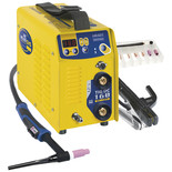 GYS TIG 160 DC Inverter DC TIG Welder with Lift Arc Ignition