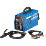 Clarke AT133 ARC TIG/MMA Inverter Welder