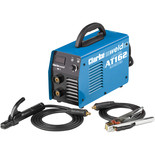Clarke AT162 ARC TIG/MMA Inverter Welder