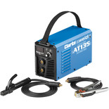 Clarke AT135 ARC TIG/MMA Inverter Welder