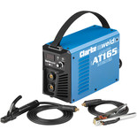 Clarke AT165 ARC TIG/MMA Inverter Welder