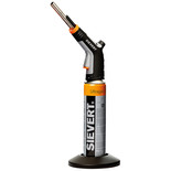 Sievert Powerjet Professional Torch Kit - Complete With Gas And Stand 7/16Eu
