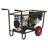 SIP HP200W-AC ES Honda™ Petrol Powered Welder Generator