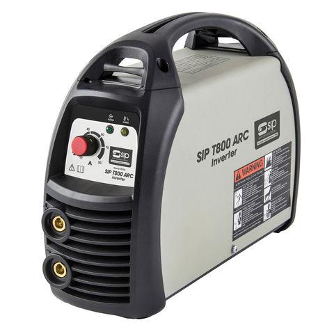 Image of SIP SIP T800 ARC Inverter Welder