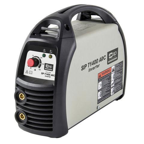 Image of SIP SIP T1400 ARC Inverter Welder