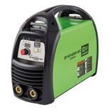 SIP HG1600DV Dual Voltage 230V / 110V ARC Inverter Welder