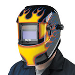 Clarke CWH7 Arc Activated Welding Headshield