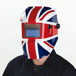 Clarke CWH8 Arc Activated Welding Headshield