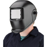 Clarke HS1 Fixed Shade Welding Headshield