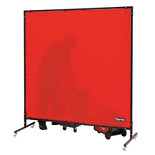 Clarke WSC1 Heavy Duty Welding Screen & Frame