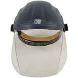Laser 6636 Protective Arc Flash Face Shield