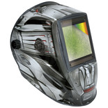 TOOL IT Alien True Colour Automatic Welding Helmet XXL Screen