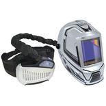 GYS GYSMATIC Air Fed Welding Helmet TrueColour 5/13 XXL