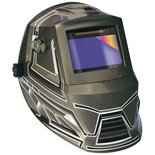 GYS Gysmatic Truecolor XL Welding Helmet Dual Scale