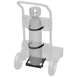 GYS Optional Gas Bottle Support For Trolley Jobsite XL (ref 039568)