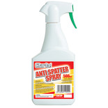 Clarke Anti-Spatter Spray 500ml