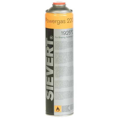 Image of Sievert 336g Disposable Cartridge