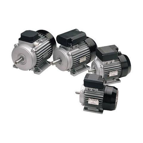 Image of 400Volt 3 Phase 1hp Three Phase 2-Pole Motor