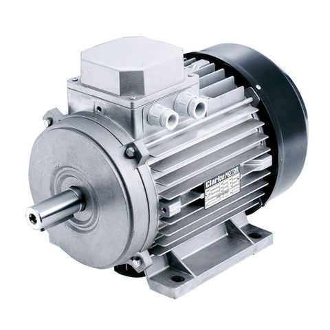 Image of Clarke 1.5hp Single Phase 4-Pole Motor